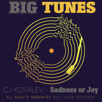 CJ Kovalev - Sadness or Joy