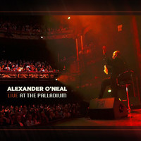 Alexander O'Neal - Live at the Palladium