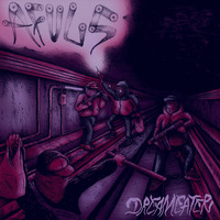 DreamEater - A Fuls (Explicit)