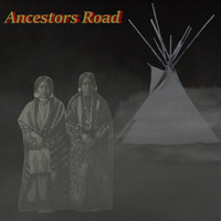 Kyle Johnson - Ancestors Road