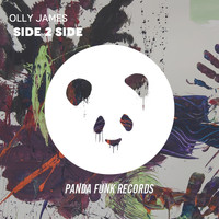 Olly James - Side 2 Side