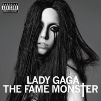 Lady GaGa - The Fame Monster (Explicit)