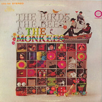 The Monkees - The Birds the Bees & the Monkees