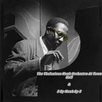 Thelonious Monk - The Thelonious Monk Orchestra at Town Hall & 5 by Monk By 5