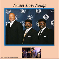 The Whispers - Sweet Love Songs