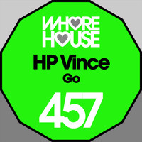 HP Vince - Go!