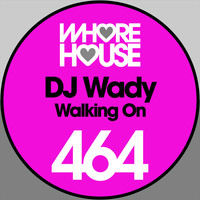 Dj Wady - Walking On
