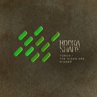 Booka Shade - Torch / The Highs Are Higher