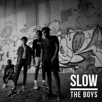 The Boys - Slow (Explicit)