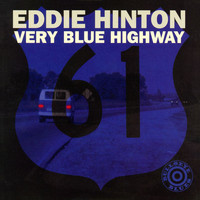 Eddie Hinton - Very Blue Highway