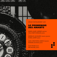 Various Artists / - Le Promenoir des amants