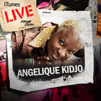 Angelique Kidjo - iTunes Live From SoHo