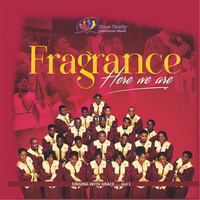 Fragrance - Here We Are: Singing with Grace, Vol. 1