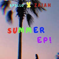 Apollo - SUMMER EP! (Explicit)