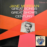 Jane Morgan - Great Songs from the Great Shows of the Century - Vol.1