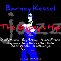 Barney Kessel - The Gypsy's Hip