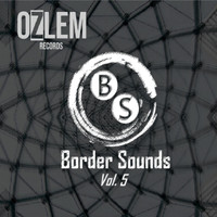 Various Artist - Border Sounds Vol 5