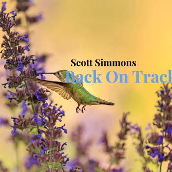 Scott Simmons - Back On Track