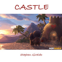 Stephen Giraldo - Castle