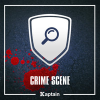 Kaptain / - Crime Scene
