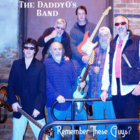 The DaddyO's Band - Remember These Guys?