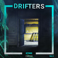 Drifters - Cyan, Vol. 2 (Explicit)