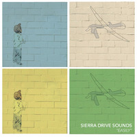 Sierra Drive Sounds - Easily (feat. Jon Quan & Jon Petronzio)