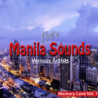 Various Artists - Best Of Manila Sounds Volume 1