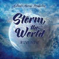 Ruvi New - Storm the World