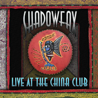 Shadowfax - Live at the China Club