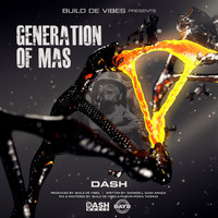 Dash - Generation of Mas