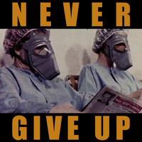 Foggy - Never Give Up