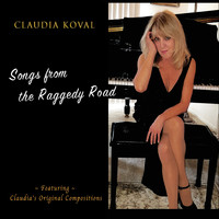 Claudia Koval - Songs from the Raggedy Road