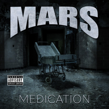Mars - Medication (Explicit)