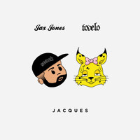 Jax Jones - Jacques