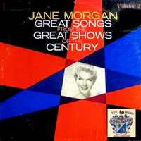 Jane Morgan - Great Songs from the Great Shows of the Century - Vol.2