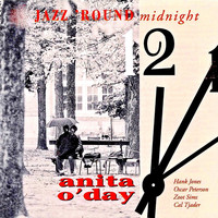 Anita O'Day - Jazz 'Round Midnight (Remastered)