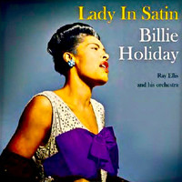 Billie Holiday - Lady In Satin (Remastered)