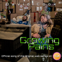 David Cook - Growing Pains