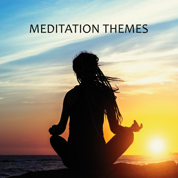 Healing Yoga Meditation Music Consort - Meditation Themes: 15 Spiritual Background Music for Buddhist Practices of Meditation and Yoga