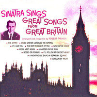 Frank Sinatra - Great Songs from Great Britain! (Remastered)