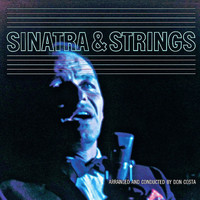 Frank Sinatra - Sinatra and Strings (Remastered)
