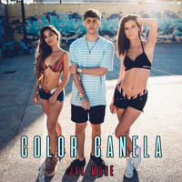 Jay More - Color Canela