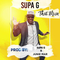 Supa G - That Drum