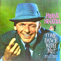Frank Sinatra - Come Dance With Me (Remastered)