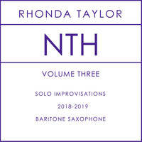 Rhonda Taylor - NTH, Vol. Three