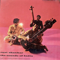 Ravi Shankar - The Sounds of India (Remastered)