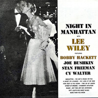 Lee Wiley - Night in Manhattan (Remastered)