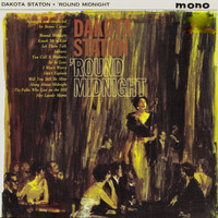 Dakota Staton - Softly.....'Round Midnight (Remastered)