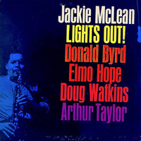 Jackie McLean - Lights Out! (Remastered)